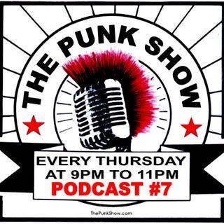 The Punk Show #7 - 03/14/2019
