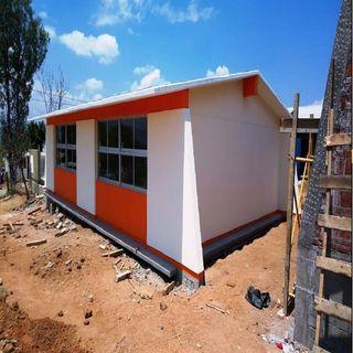 Oaxaca, atiende obras estructurales y de desarrollo