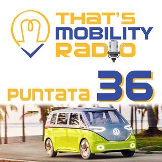 Nr.36: Stefano Sordelli, Volkswagen Group Italia, Direttore Future Mobility