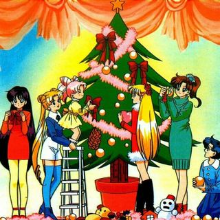 Sailor Comics Speciale Natale