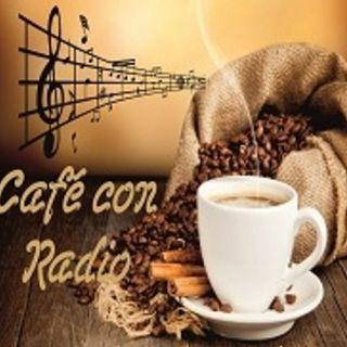 Buenos días Oyentes ¿ Café Con Radio?