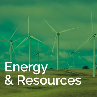Energy & Resources: The power to grow your business