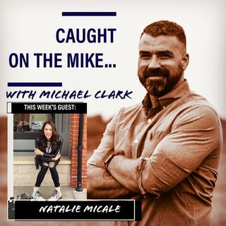 """Episode 4- The Hustle and Heart of """"Oh Hello's"""" Natalie Micale"""