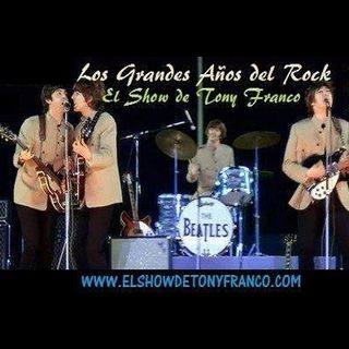 """""""LOS GRANDES AÑOS DEL ROCK greatest hits"""""""