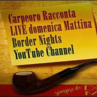 CARPEORO racconta - Puntata 121 (Governo giallorosso cade entro 90 giorni 08-09-2019) BN TV