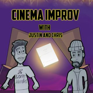 Cinema Improv Ep 10: Hide And Seek (W/Stu Stone!)