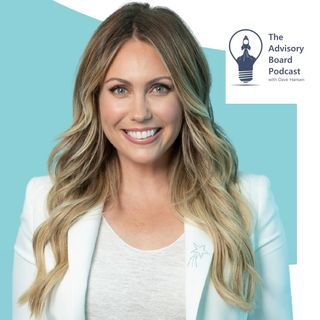 Marketing and growth lessons with Brit Driscoll