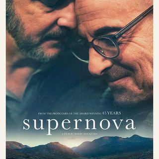 Supernova - 2020 - Review - Prime, Apple+, YouTube