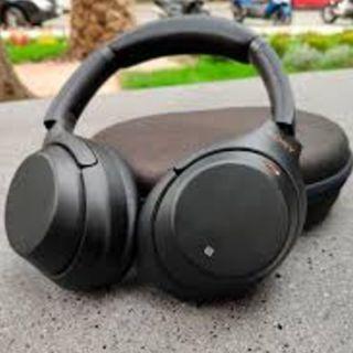 Sony WH 1000X M3 Los mejor Auriculares que YO he probado