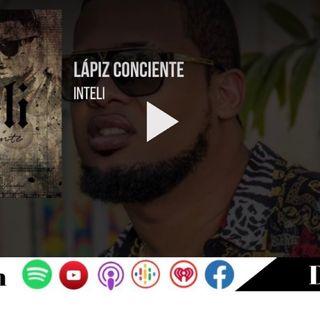 Detalles exclusivos sobre el nuevo álbum de Lapiz Conciente