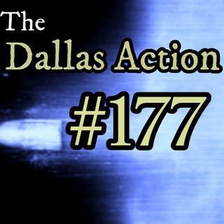 "#177 (RE-MIX!) December 1, 2020: ""From The Bay Of Pigs To Dealey Plaza: Rip Robertson, Operation TILT, And The JFK Hit."""
