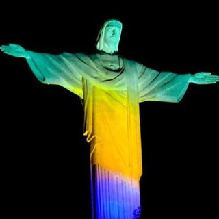 El regreso de America Latina -  That's Olimpiadi!
