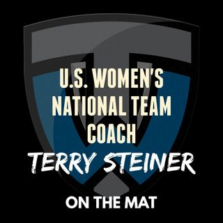 U.S. Women's National Team Coach Terry Steiner - OTM576