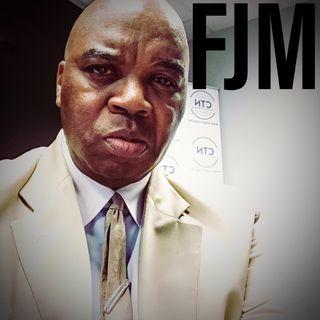 The Frederick Jackson Show VRPlayer Podcasts 2u