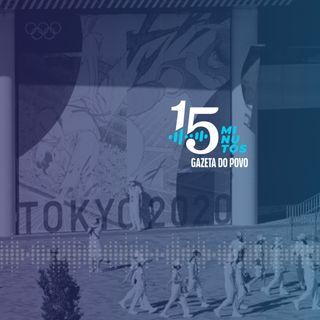 Olimpíadas x Covid-19: Tóquio desafia anticlímax