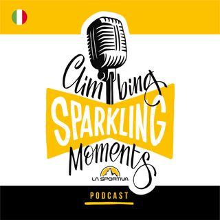 Climbing Sparkling Moments TRAILER ITA