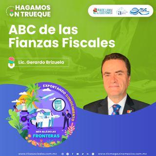 Episodio 223. ABC de las Fianzas Fiscales