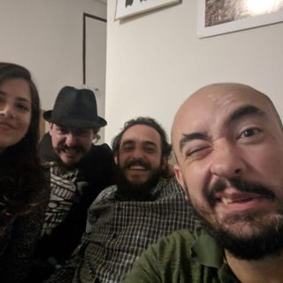 Poesía, Borges y censura paisa - Lunes de zapatero 27