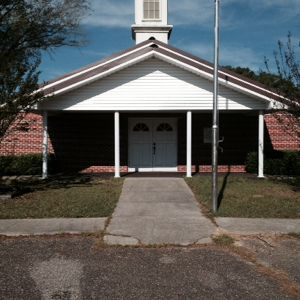 Leakesville Missionary Baptist Church