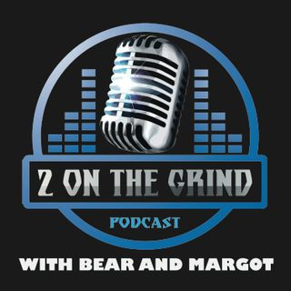 2 on The Grind - 10/31/18 - breaking Generational Curses