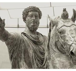 MARCUS AURELIUS CONTINUED: MEMBERSHIP IN THE COMMONWEALTH