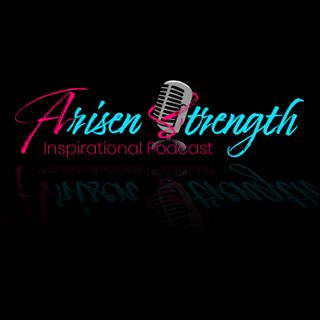 Melissa Adams Van Houten - Arisen Strength Motivational Podcast