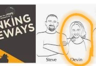 Devin From Thinking Sideways Podcast