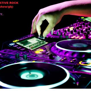 radio gbj alternative rock-DISCO DOC-20-9-2021