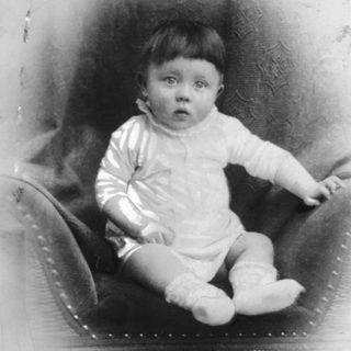 Ep 53 - Il profilo criminale di Adolf Hitler