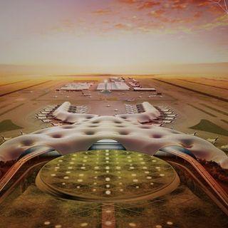 El Aeropuerto, ¿un elefante blanco?