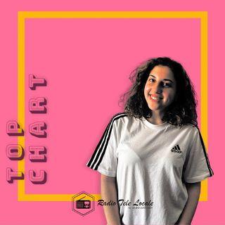 Radio Tele Locale _ TOP CHART con Myriam Leggio | 12 Maggio 2021