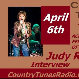 John And Judy Rodman Interview 3/6/2015