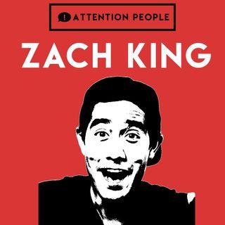 Zach King - Magic Vines & Storytelling Secrets