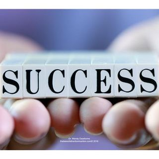 What's The One Thing That Is Derailing Your Success?