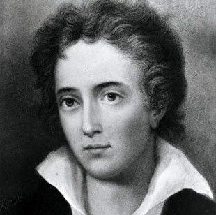 P. B. Shelley: Ode al vento dell'ovest