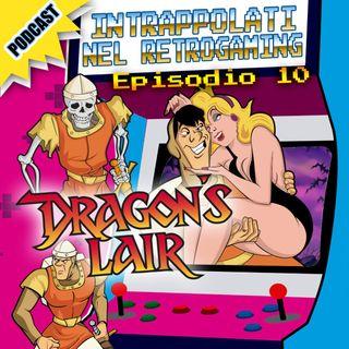 Dragon's Lair con Simone Guidi