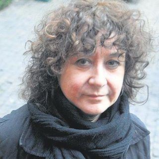 Los especiales de GPS Audiovisual T1 E22 - 50 Mujeres del Cine Argentino – Carmen Guarini