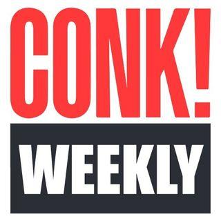 CONK! Weekly - June 5-6, 2021