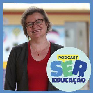#04 / Educadora nota 10, Joice Lamb, fala sobre ensino na pandemia