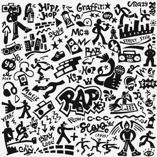 Evolution of Hip Hop Podcast