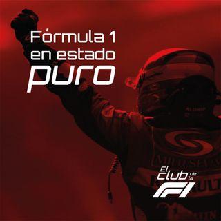La resaca del GP de Bahrein 2021 de F1