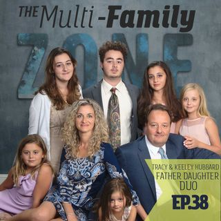 MFZ - Tracy & Keeley Hubbard - Father Daughter Duo