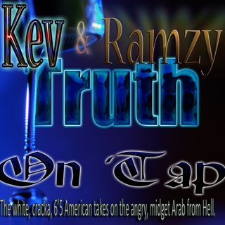 Kev v. Ramzy; American vs. Arab
