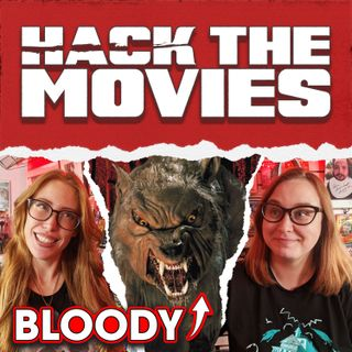 Ginger Snaps is Bloody! - Talking About Tapes (#84)