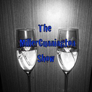The MillerCunnington Show - Sept. 30