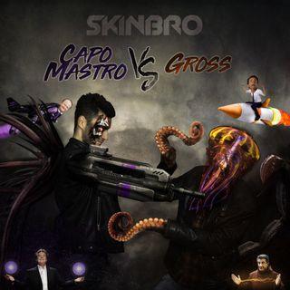 One Song One Kill: Skinbro - Party degli Zombie