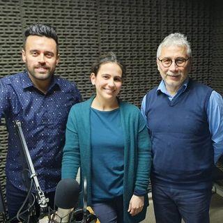 Conexión Pesquera - Entrevista al académico de la UdeC Hugo Arancibia