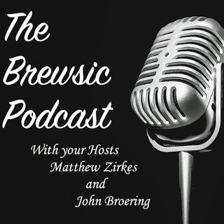 Brewsic Episode 7 - Triple Threat - Kinship (She Keeps Bees), The Creator (10K.Caash), Singularity EP (MICVH)