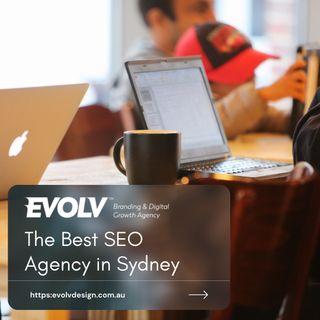 The Best SEO Agency in Sydney