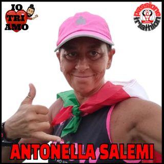 Passione Triathlon n° 103 🏊🚴🏃💗 Antonella Salemi